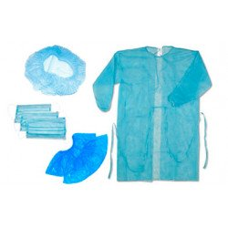 Санитарно - гигиеническая одежда