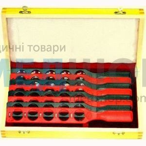 Набор офтальмологических пробных очковых линз (пластиковые линейки)