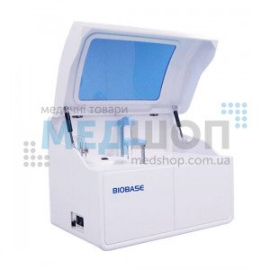 Автоматический биохимический анализатор Biobase BK-200 mini