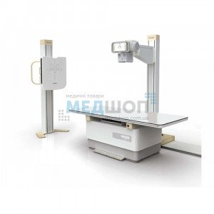 Цифровые рентгеновские системы DRGEM серии GXR-S