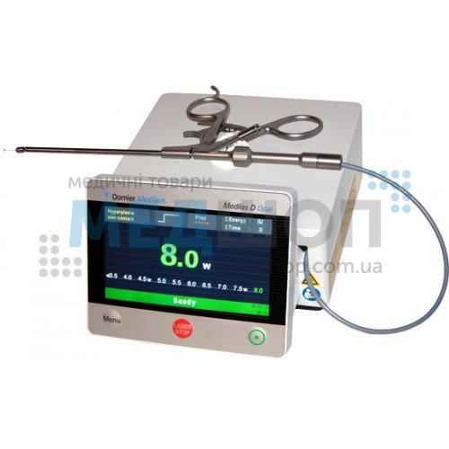 Хирургический лазер DMT Medilas D Opal | Хирургические лазеры