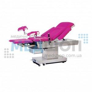 Смотровое гинекологическое кресло (операционный стол) Keling KL-2E