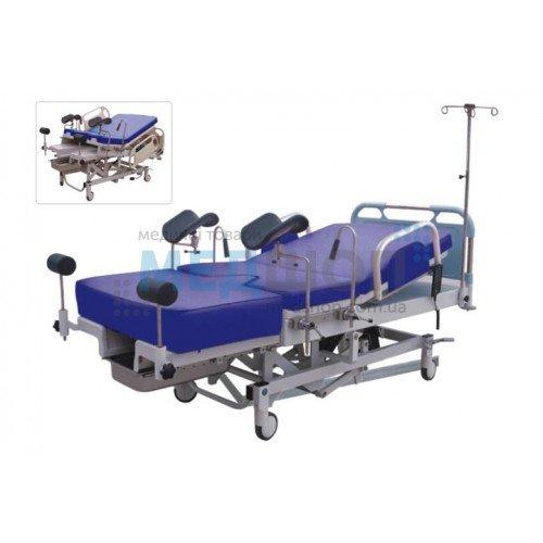 Купить Кровать акушерская DH-C101A02 - широкий ассортимент в категории Кровати для родовспоможения