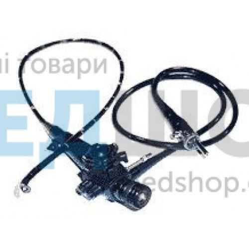 Бронхоскоп с волоконной оптикой Б-ВО-3-1 «ЛОМО»
