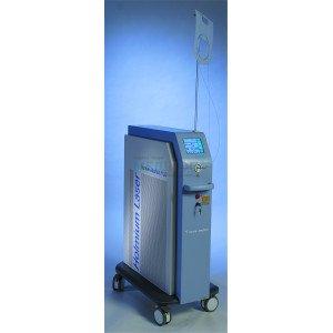 Хирургический лазер Dornier Medilas H 20