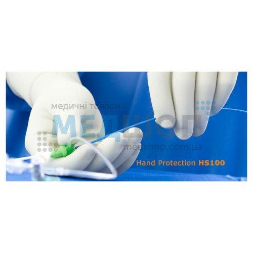 Стерильные рентген защитные перчатки Mavig HS100   Рентген защита
