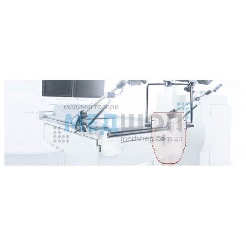 Прозрачный рентген защитный экран для урологических вмешательств Mavig OT81001/OT91001 | Рентген защита
