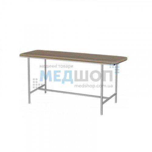 Стол перевязочный П-1 | Столы медицинские