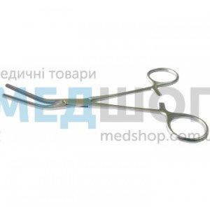 Зажим атравматический, кровоостанав. 42-0174-30 (ЗА-107-30)