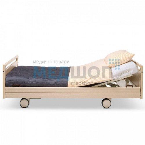 Купить Медицинская кровать для ухода за тучными пациентами ScanAfia XL - широкий ассортимент в категории Медицинские кровати