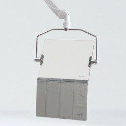 Рентген защитные подвесные экраны