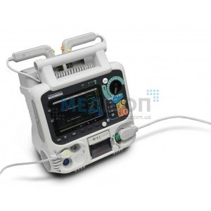 Дефибриллятор-монитор CU Medical Systems LIFEGAIN CU-HD1