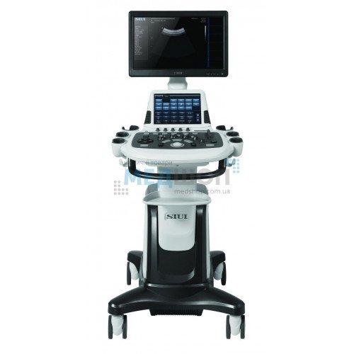 Ультразвуковая диагностическая система SIUI Apogee 5500 | УЗИ аппараты