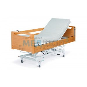 Кровати медицинские гидравлические Salli Н