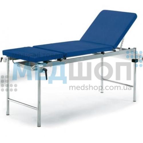 Гинекологическое кресло-кушетка Givas AV4030 | Кресла гинекологические