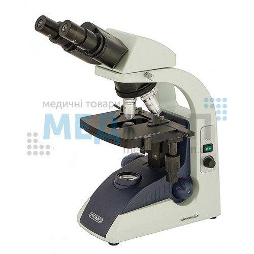 Микроскоп медицинский ЛОМО МИКМЕД-5   Микроскопы