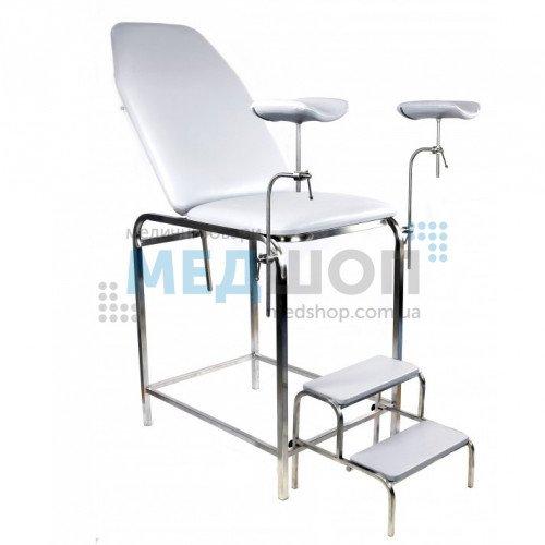 Кресло гинекологическое CGTB-NATA SL   Медицинская мебель
