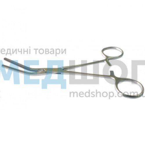 Купить Зажим атравматический, кровоостанав. 42-0174-30 (ЗА-107-30) - широкий ассортимент в категории Зажимы