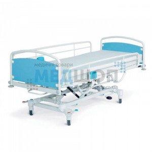 Гидравлическая медицинская кровать Lojer Salli Н