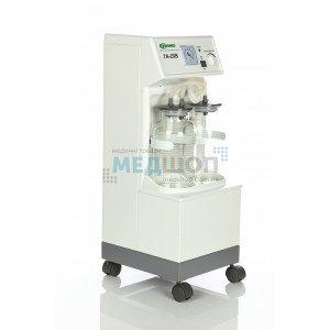 Отсасыватель медицинский 7А-23В электрический 40 литров
