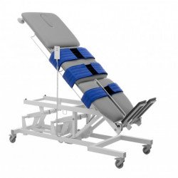 Реабилитационные столы | Столы вертикализаторы