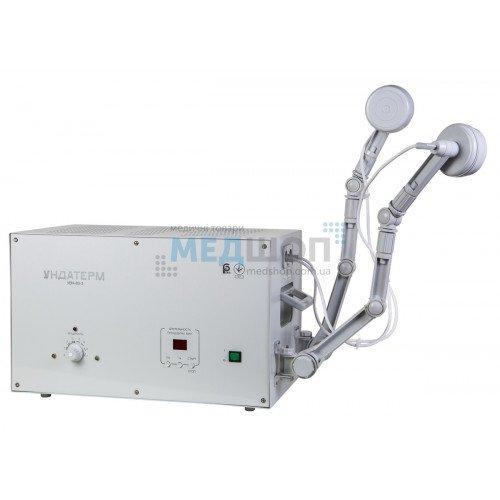 Аппарат для УВЧ-терапии УВЧ-80-3 «Ундатерм»   УВЧ терапия