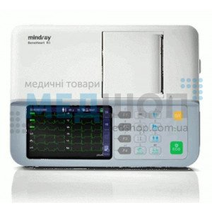 Электрокардиограф 3/12 канальный Mindray BeneHeart R3