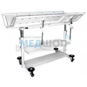 Стол операционный ветеринарный СОВ