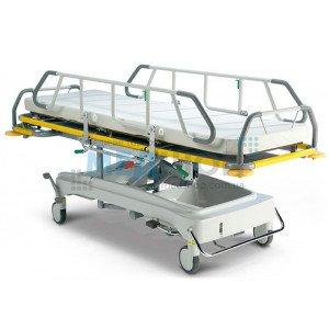 Каталка для пациентов Lojer Emergo