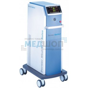 Хирургический лазер DMT Medilas H 35 Solvo