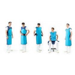 Рентген защитная одежда