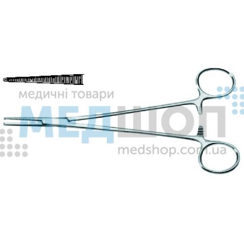 """Купить Зажим кровоостанавливающий """"Москито"""", прямой, 180 мм - широкий ассортимент в категории Зажимы"""