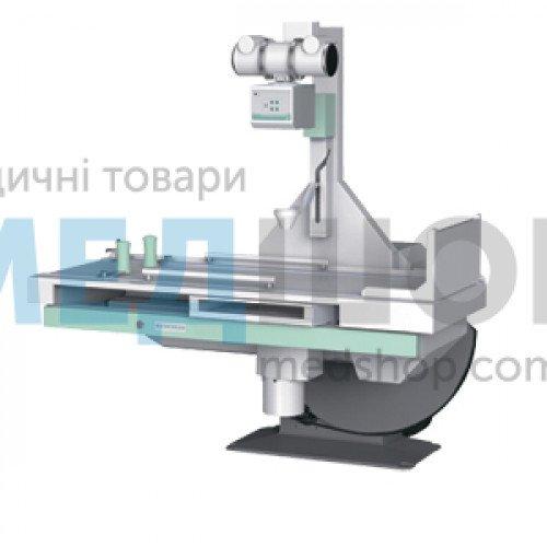 Рентгеновский аппарат IMAX 5000 | Стационарные рентгенсистемы