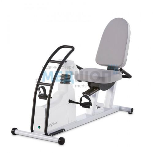 Эргометр с креслом ergoline 600 | Специальные эргометры