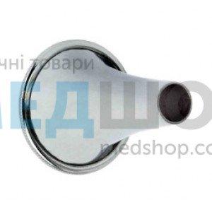 Воронка ушная никелированная № 0