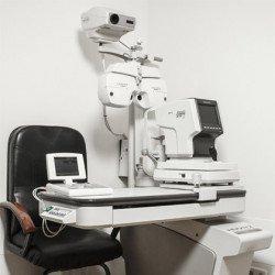 Оборудование для измерения внутриглазного давления