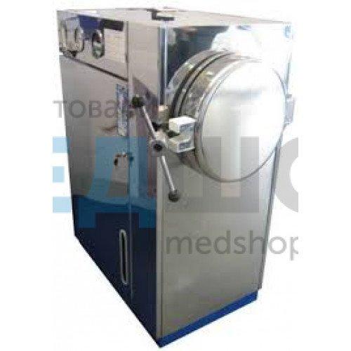 Стерилизатор паровой с автоматической системой управления ГК-100-«СЗМО»   Стерилизаторы паровые