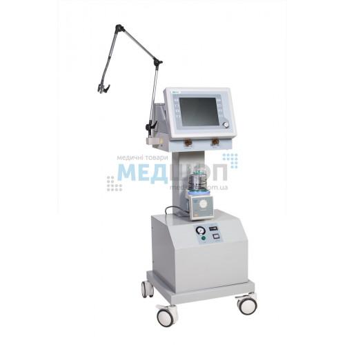 Аппарат искусственной вентиляции легких А7   Аппараты искусственной вентиляции легких