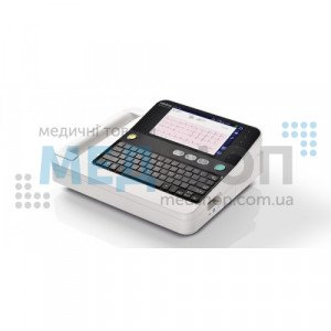 Электрокардиограф 12 канальный Mindray BeneHeart R12