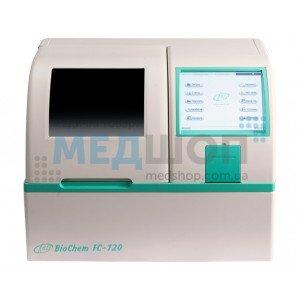 Биохимический анализатор HTI BioChem FC-120