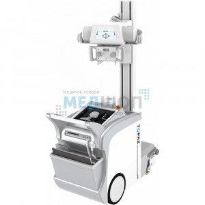 Передвижной цифровой рентген аппарат DRGEM TOPAZ