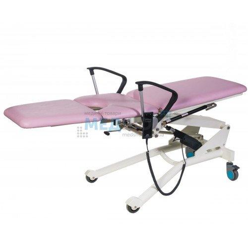 Гинекологическое кресло DH-S102D | Кресла гинекологические