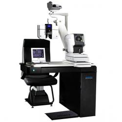 Рабочие места офтальмолога