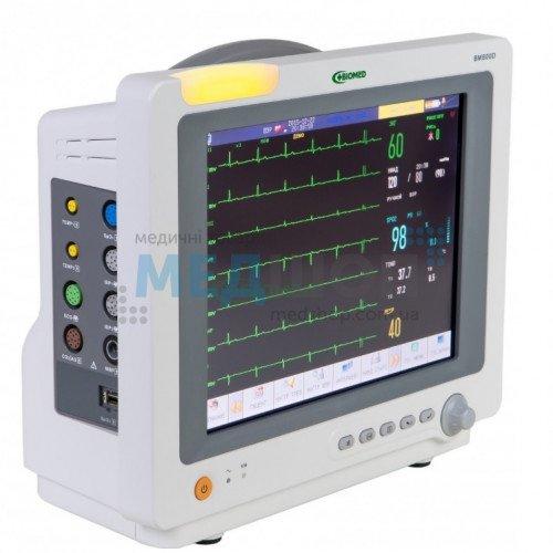 """Купить Монитор пациента ВМ800D 15"""" - широкий ассортимент в категории Мониторы пациента неонатальные"""