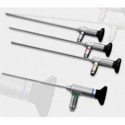 Жесткие эндоскопы (оптика)