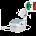 Компрессорный небулайзер Dr.Frei Turbo Flow - Ингаляторы Небулайзеры