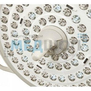 Операционный LED светильник LUVIS-L200