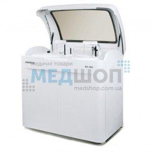Биохимический автоматический анализатор Mindray BS-380