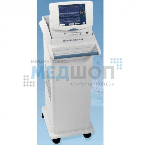 Система OLYMPIC COOL-CAP для гипотермии новорожденных | Открытые реанимационные системы