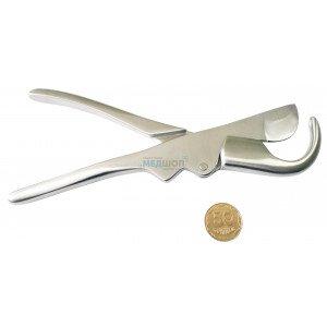 Ножницы кусачки реберные 21 см